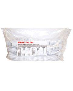 ESPIRAL PVC 33MM X 20
