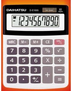 CALCULADORA DAIHATSU E1005 10 DIGITOS 134X107
