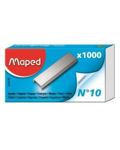 BROCHES MAPED 10 X 1000 UNIDADES