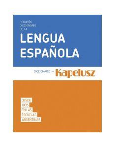 DICCIONARIO PEQUEÑO KAPELUSZ