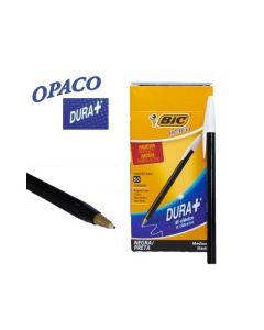 BOLIGRAFO BIC OPACO X50 1MM VARIEDAD DE COLORES